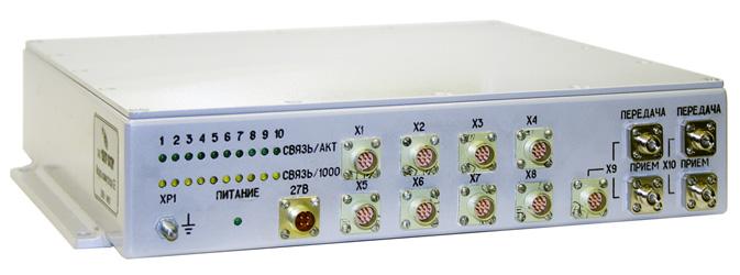 Модуль коммутатора Gigabit Ethernet
