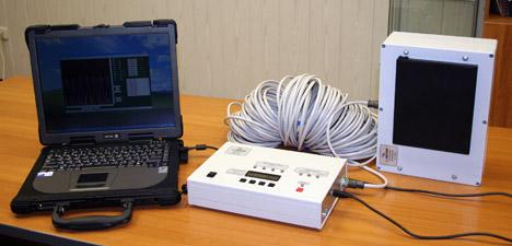 Система передачи цифровой телеметрической информации по радиоканалу